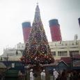 大クリスマスツリー